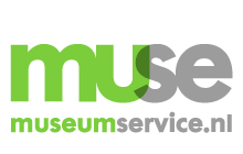 MuseumService Logo